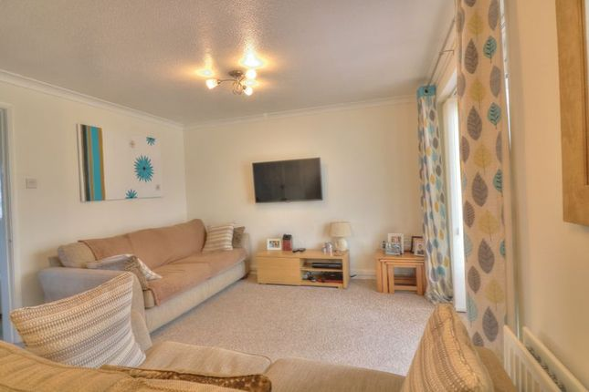 Thumbnail 2 bed terraced house for sale in Twyford Close, Cramlington