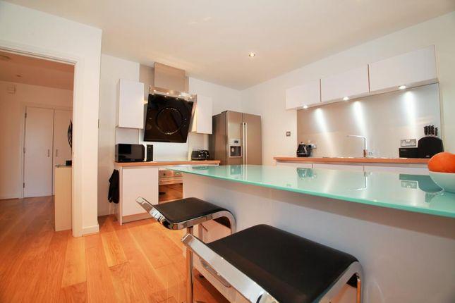 Kitchen of Queens Wharf, Queens Road, Reading, Berkshire RG1