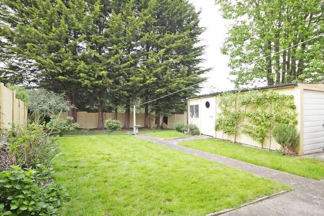 Thumbnail Semi-detached house for sale in Chingley Close, Downham, Bromley