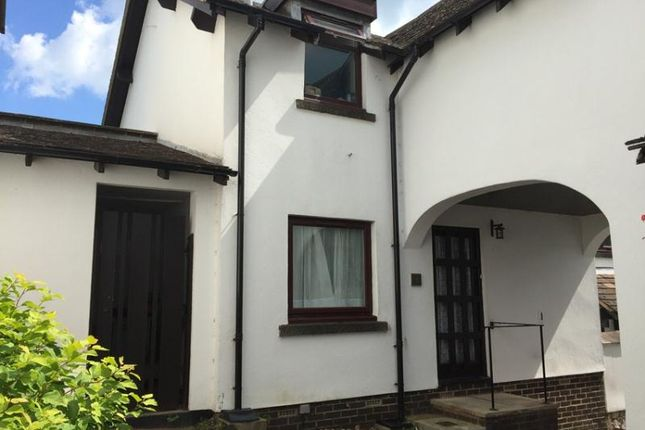 Thumbnail Semi-detached house to rent in Clovelly Rise, Dawlish