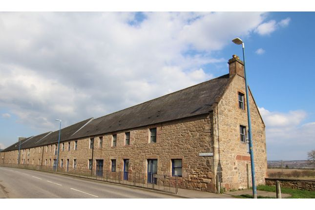 Thumbnail Flat for sale in Station Road, Dingwall