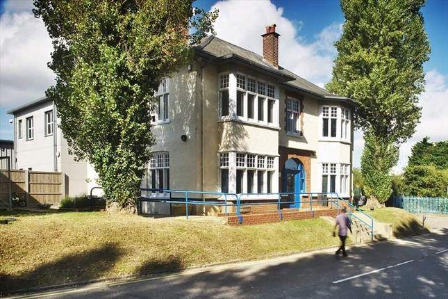 Thumbnail Office to let in School Road, Lowestoft