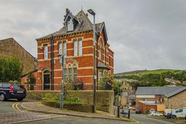 Thumbnail Detached house for sale in Bank Street, Darwen, Lancashire