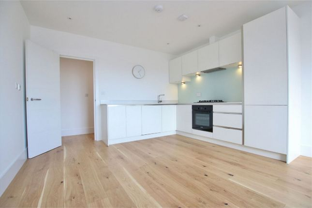 Thumbnail Flat for sale in Brunswick Gardens, Brunswick Park Road, London