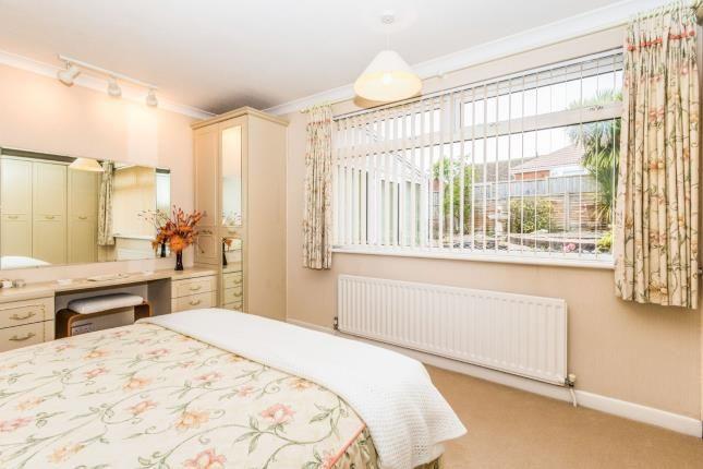 Master Bedroom of Frosthole Crescent, Fareham PO15