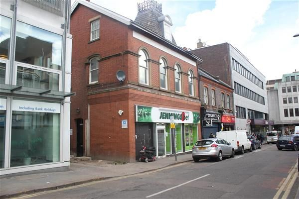 Thumbnail Flat to rent in Edwardian Court, 10-12 Chapel Street, Luton