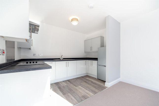 Thumbnail Flat to rent in Bridge Street, Morpeth