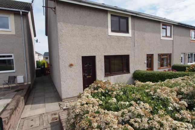 Thumbnail Terraced house to rent in Greenbrae Drive, Bridge Of Don