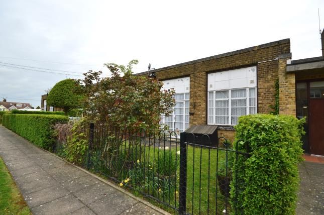 Thumbnail Property for sale in Dalys Road, Rochford, Essex