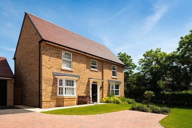 """Thumbnail Detached house for sale in """"Earlswood"""" at Birmingham Road, Bromsgrove"""