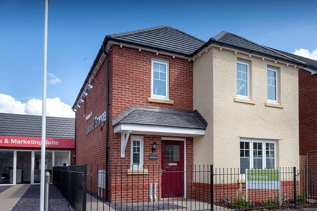 4 bedroom detached house for sale in Oakfield Grange, Cardiff