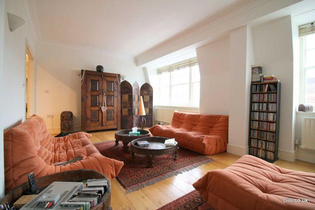 Thumbnail Flat to rent in Princes Gate, London