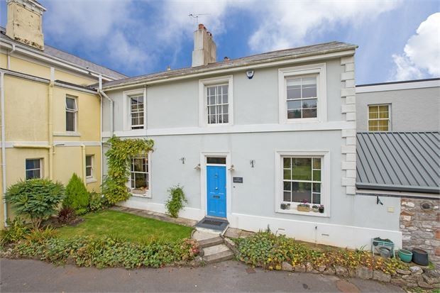 Thumbnail Semi-detached house for sale in Forde Park, Newton Abbot, Devon.
