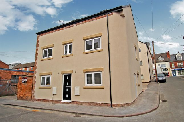 Thumbnail Detached house for sale in Querneby Road, Mapperley, Nottingham