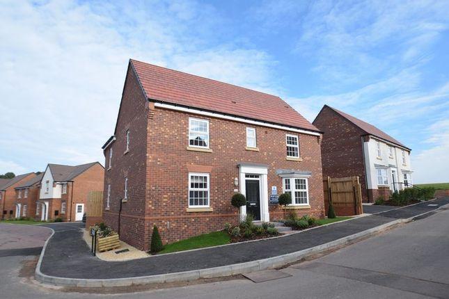 Thumbnail Detached house for sale in Plot 288, Gilberts Lea, Birmingham Road, Bromsgrove