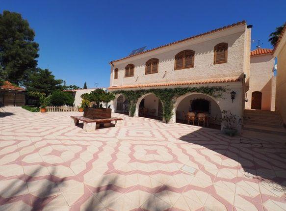 Thumbnail Villa for sale in Spain, Valencia, Alicante, Alicante