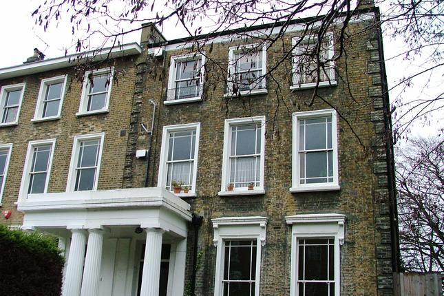 Thumbnail Flat to rent in 3 De Crespigny Park, London