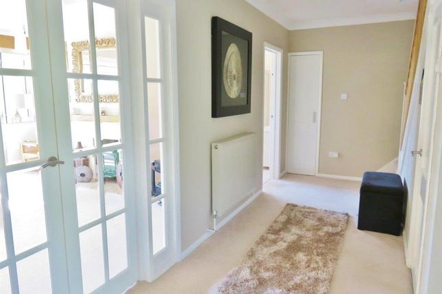 Entrance Hall of Clavering Walk, Bexhill-On-Sea, East Suss TN39
