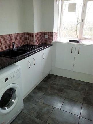 Kitchen of Canterbury Gardens, Salford M5