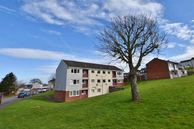 Thumbnail Flat for sale in Goshawk Road, Haverfordwest