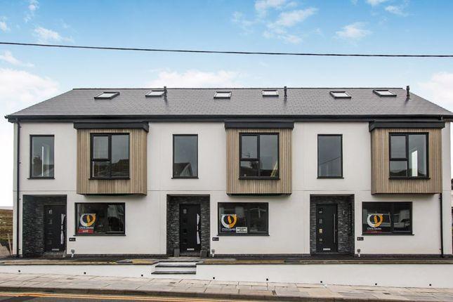 Semi-detached house for sale in Llanmaes Road, Llantwit Major