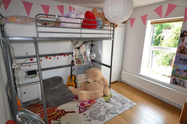 Bedroom 2 of Church Street, St George LL22