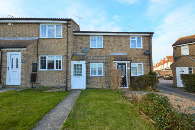 Thumbnail Terraced house for sale in Hanway, Gillingham