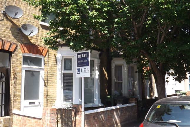 Thumbnail Terraced house to rent in Alloa Road, Deptford, London