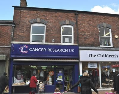Thumbnail Commercial property for sale in 27 Chapel Street, Chorley, Lancashire