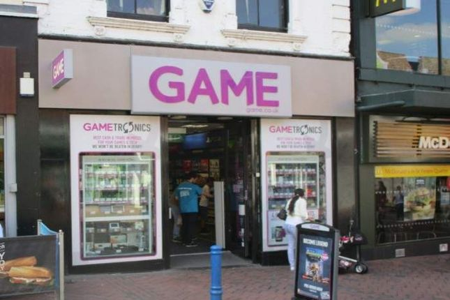 Thumbnail Retail premises to let in 46 St Peters Street, St Peters Street, Derby