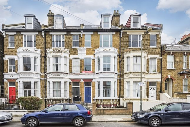 Thumbnail Terraced house to rent in Endlesham Road, London