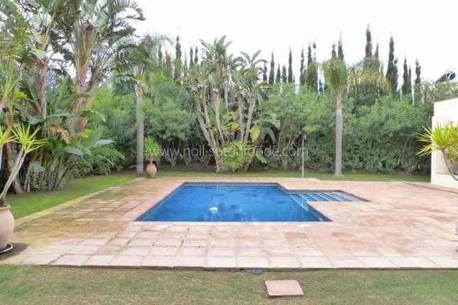 Thumbnail Villa for sale in B-Zone, Sotogrande Costa, Andalucia, Spain