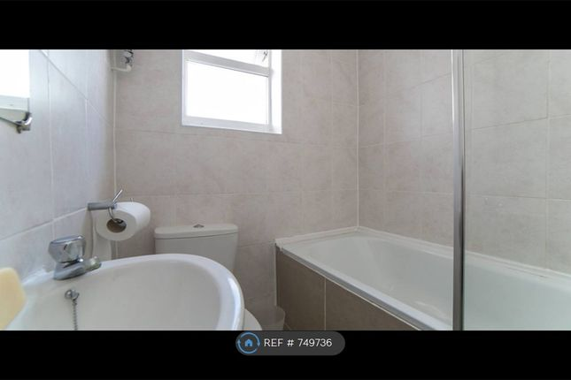 Bathroom 2 of St. Johns Avenue, London NW10