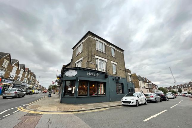 Thumbnail Leisure/hospitality to let in W Green Rd, Harringay