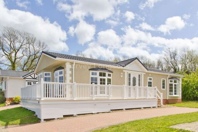 Mobile Homes For Sale In Wrotham Kent