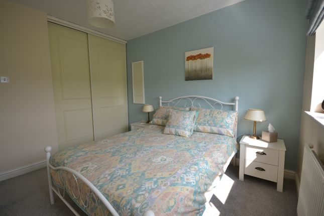 Bedroom 4 View 2 of Bryn Twr, Abergele LL22