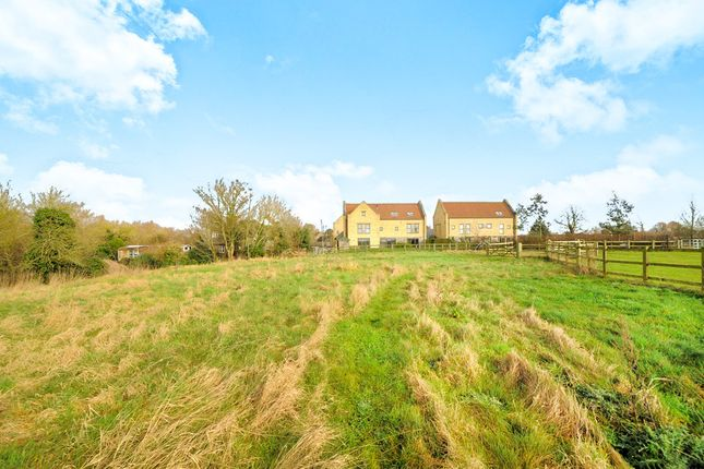 Thumbnail Detached house for sale in Ettone Barns, Castle Eaton, Swindon