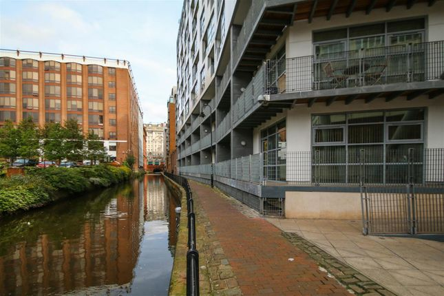 2 bed flat for sale in The Lock, Whitworth Street, Manchester