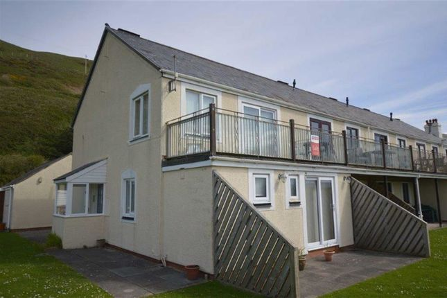Thumbnail Terraced house for sale in Linkside, 5, Ardudwy Villas, Aberdyfi, Gwynedd