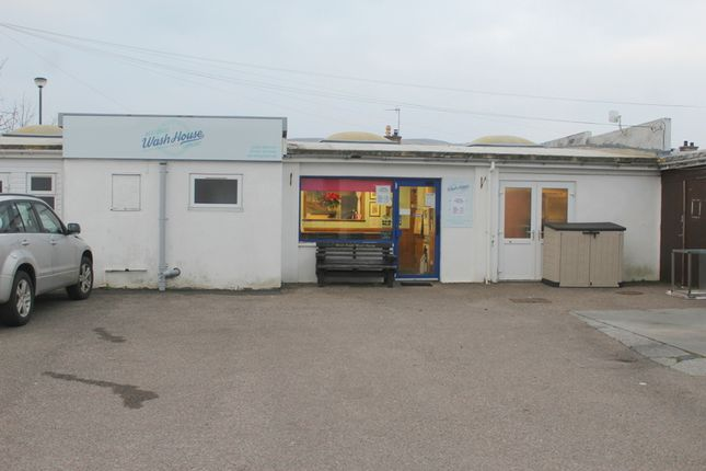 Thumbnail Retail premises for sale in West Coast Wash House Laundry, 7A Latheron Centre, Ullapool