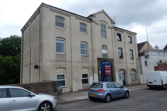 Thumbnail Block of flats for sale in Flats 1-9 Mill Court, Lockerbie, Dumfries And Galloway