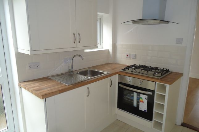 Thumbnail Terraced house to rent in Liverpool Road, Portsmouth