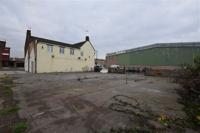 Thumbnail Land for sale in Sydney Road, Tilbury, Essex