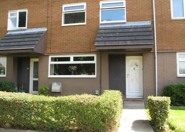 Thumbnail Maisonette to rent in St Donats Court, Caerau, Cardiff