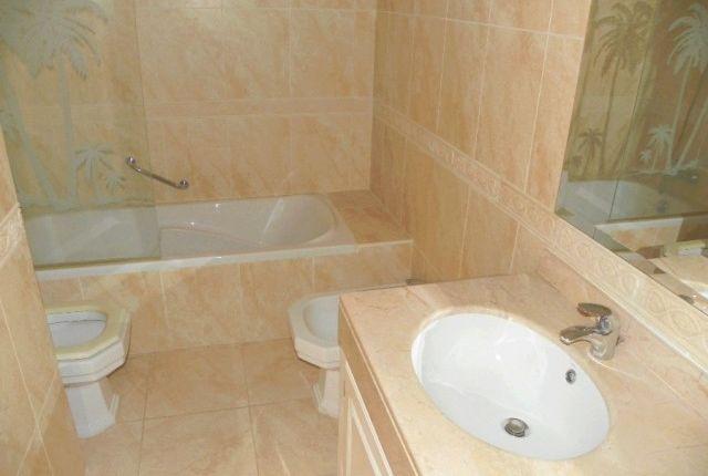 Bathroom of Spain, Málaga, Estepona, Cancelada