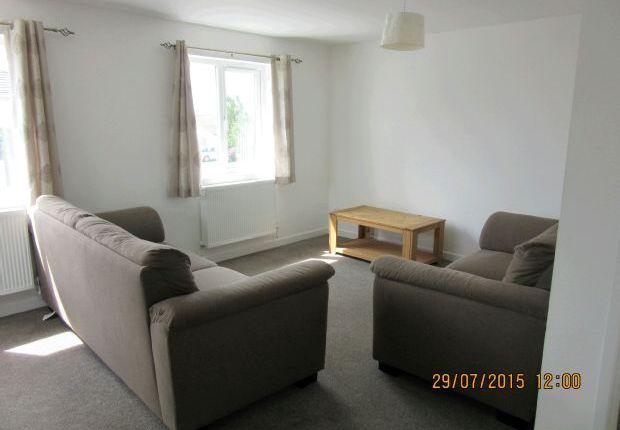 Thumbnail Flat to rent in Pengelley Way, Threemilestone, Truro