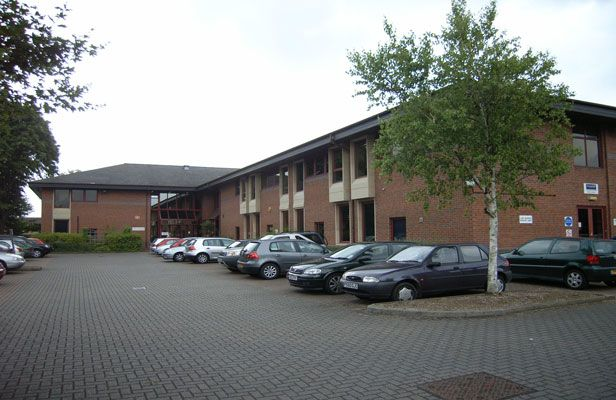Thumbnail Office to let in Jordan Hill Business Park, Oxford