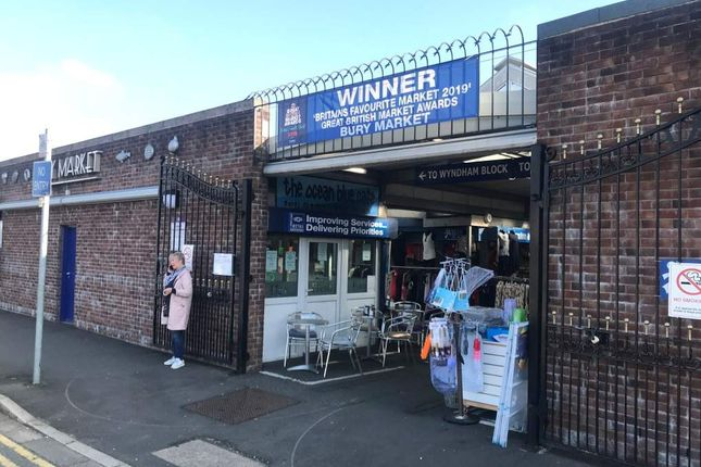 Restaurant/cafe for sale in Murray Road, Bury