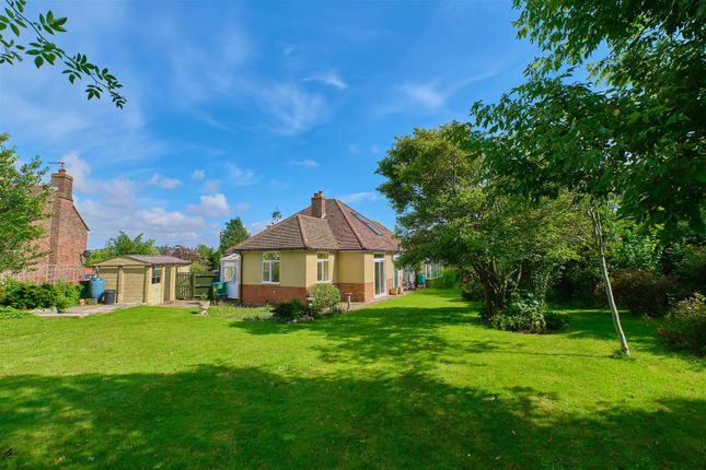 Thumbnail Detached bungalow for sale in Piddinghoe, Newhaven