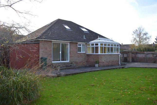 Thumbnail Detached bungalow for sale in Acres Rise, Ticehurst